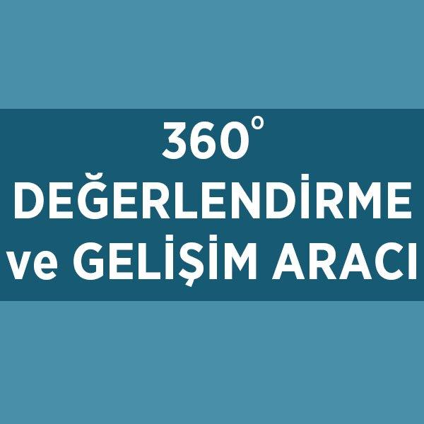 360° - 720° DEĞERLENDİRME VE GELİŞİM