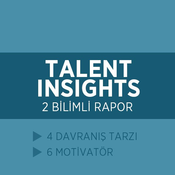 TALENT INSIGHTS