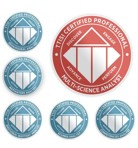 Multi-Science DISC Accreditation