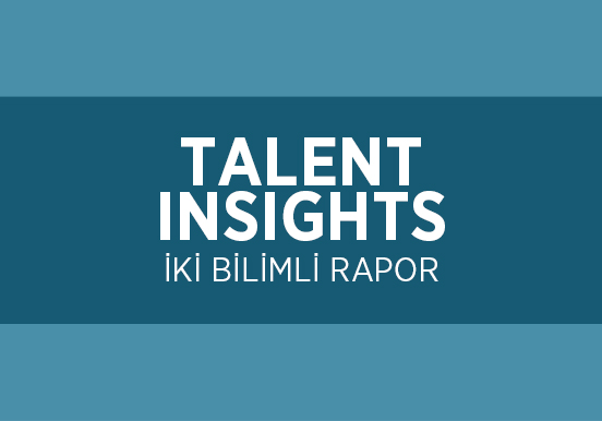 TALENT INSIGHTS PROFILE