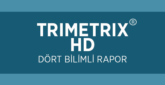 TriMetrix HD PROFILE
